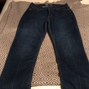 Old Navy Pants - Women's Old Navy Power Jean Pants